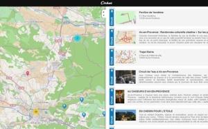 Cirkwi.com : Circuits-de-France et Circuits-de-Belgique se réunissent