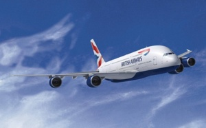 British Airways : Elisabeth Ruff, nouvelle Directrice Commerciale France