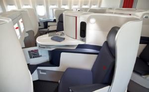 MYL Sabords : Air France, évolution 3F ou 3P ? (Plat, Privé, Pratique)