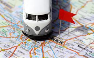Agent de planning chez un autocariste : la gare de triage des autocars