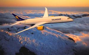 Icelandair affiche une santé de fer et persévère sur le marché français