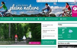 Yvelines : le CDT lance une site grand public sur les loisirs de pleine nature