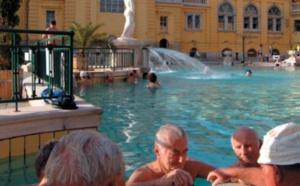 Hongrie : « les bains », un art de vivre ancestral