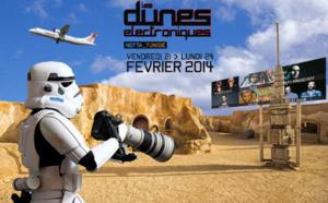 Tunisair Express : 4 vols supplémentaires pour le festival Les Dunes Electroniques