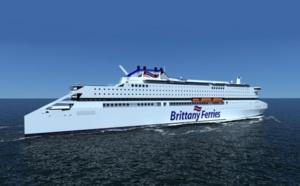 Brittany Ferries : la compagnie mise sur le haut de gamme et... Harry Potter !