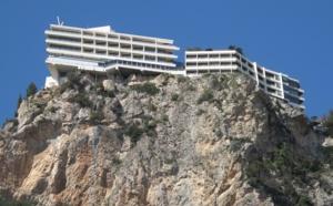 Côte d'Azur : le Vista Palace, 5 étoiles, en redressement judiciaire