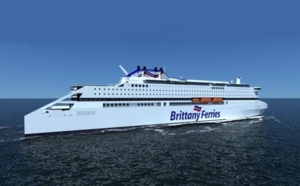 Brittany Ferries: the company placed on the high-end with Harry Potter!