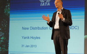 IATA and GDS put down their weapons ... has the mountain labored and given birth to a mouse ?