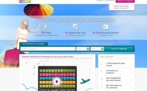 """ComospolitHome.com : """"le NightSwapping plus légal qu'Airbnb et plus cadré que le CouchSurfing"""""""