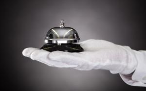 Concierge d'hôtel : l'homme aux clés d'or peut ouvrir toutes les portes...
