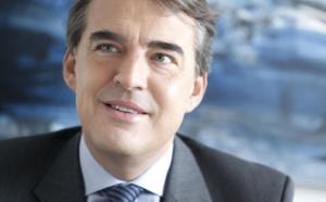 Air France affiche un résultat d'exploitation dans le vert