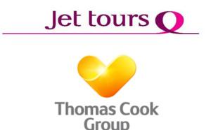 Enseignes Jet Tours : nouveau contrat Thomas Cook présenté le 19 mars 2014 à Paris