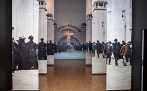 Tourisme de mémoire : Bruxelles consacre une exposition à la Grande Guerre