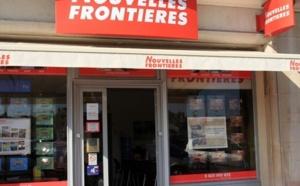 Nouvelles Frontières bientôt référencé Selectour Afat ?