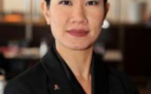 Glion Institut de Hautes Etudes : Judy Hou nommée Directrice Générale