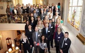 Oman : plus de 200 professionnels présents au workshop annuel à Paris