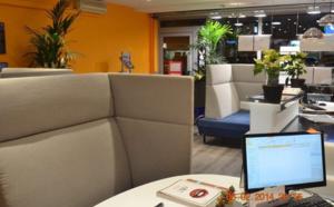 Alpes-Maritimes : Selectour Afat Bleu Voyages rénove son agence de Mougins