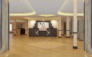 Hérault : le premier Vichy Spa Hotel ouvrira le 30 avril 2014 à Juvignac