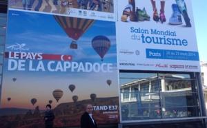 """Réceptifs : des ventes """"border line"""" au Salon Mondial du tourisme..."""