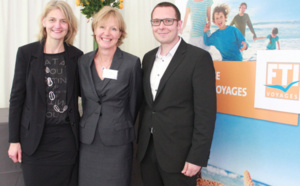 FTI Travel is hiring to conquer the French market