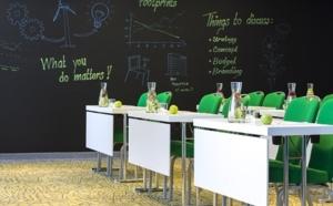 Park Inn by Radisson fait évoluer son offre pour les événements professionnels