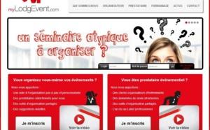 Mylodgevent.com révolutionne l'événementiel
