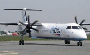 Flybe : vols entre Rennes et Londres Southend dès le 5 juin 2014