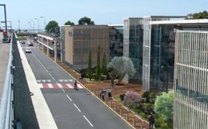 """Aéroport de Nice : arrêt des """"travailleurs détachés"""" du centre des loueurs de voitures"""