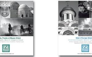 Maison des Orientalistes : 2 nouvelles brochures pour 2014-2015