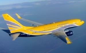 Nantes : TUI France affrète à 100 % un avion d'Europe Airpost pour l'Été 2014