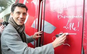Thalys relie désormais en direct Lille et Amsterdam en 2h40