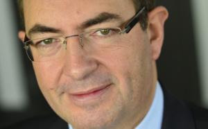 Europcar France : Didier Fenix accède au poste de Directeur Général