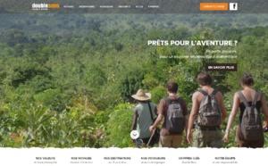 Tourisme Solidaire : Double Sens s'offre un nouveau site pour ses 8 ans