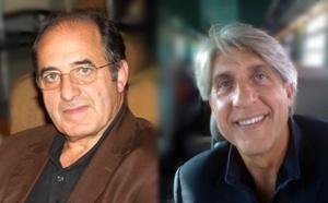 Présidence Snav : J.-P. Mas et L. Salemi... pour la rupture faudra repasser !