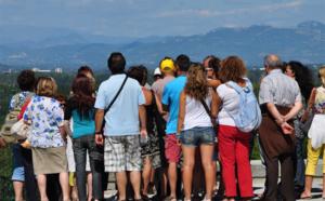 Le marché du voyage de groupes maintient la cadence en 2014