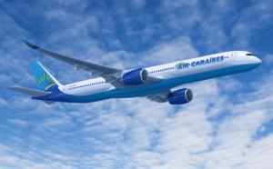 Air Caraïbes reste optimiste pour 2014 et compte bien finir l'année en croissance