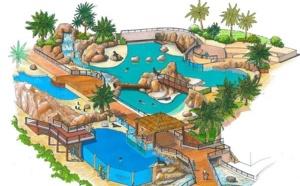 Antibes : bientôt un nouveau bassin pour les otaries à Marineland