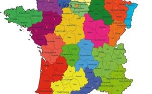 Réforme territoriale : quel avenir pour la promotion touristique des régions et départements ?