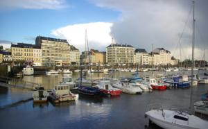 Cherbourg, une ville où la mer a toujours plus compté que la terre