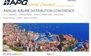 APG World Connect : Réfléchir à l'avenir du transport aérien
