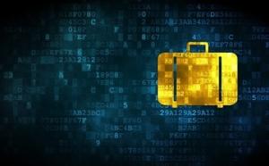 Bagages égarés : Air France et Airbus développent leur valise connectée