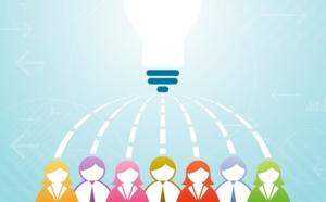 """V. """"Avec la méthode Agile nous entrons dans l'ère du collaboratif et du participatif"""""""