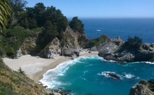 J4 - Visit California : la côte sauvage de Monterey, Big Sur et Cambria !