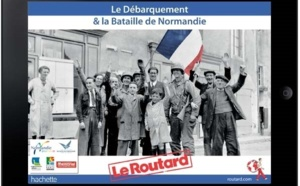 Le 70ème anniversaire du Débarquement, un événement numérique