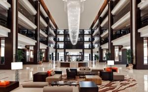 Chine : Marriott International un nouvel hôtel de Tourisme Durable près de Pékin