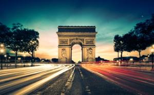Paris frôle les 30 millions de visiteurs en 2013