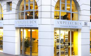 Amplitudes : l'agence de voyages devenue tour-opérateur...