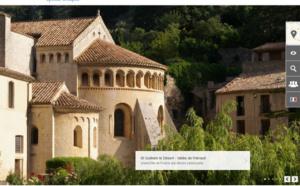 Groupes : le site d'Hérault Tourisme fait peau neuve