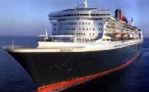 Cunard : une mini-croisière Southampton - Cherbourg à bord du Queen Mary 2
