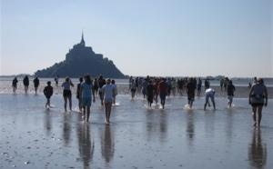 Normandie Sites : les visiteurs groupes en hausse de 100 % en 2013